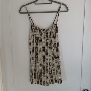 Urban outfitters romper. New with tags!